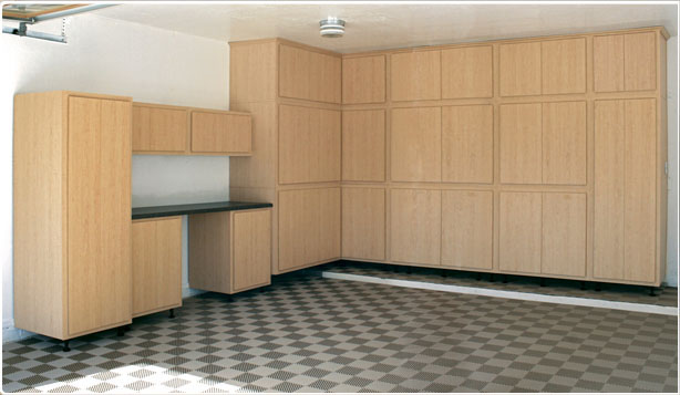 Classic Garage Cabinets, Storage Cabinet  Naples